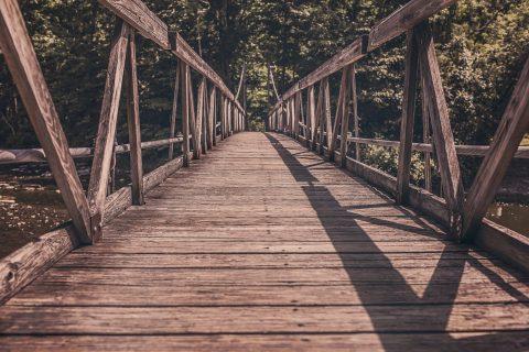 Most do nieba*