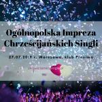 Ogólnopolska Impreza Chrześcijańskich Singli vol 5