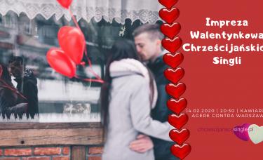 Walentynkowa Impreza Chrześcijańskich Singli