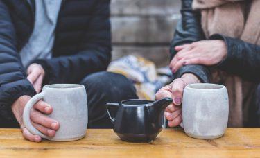 Spotkanie przy kawie (lub piwie) i ciachu dla singli