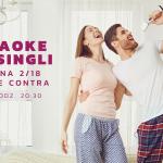 Karaoke dla Singli w Agere Contra! – wstęp wolny